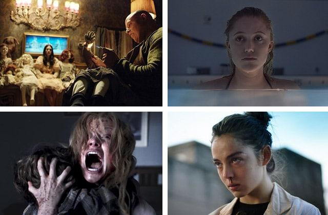 4 films d'horreur très flippants qui ont marqué Gérardmer