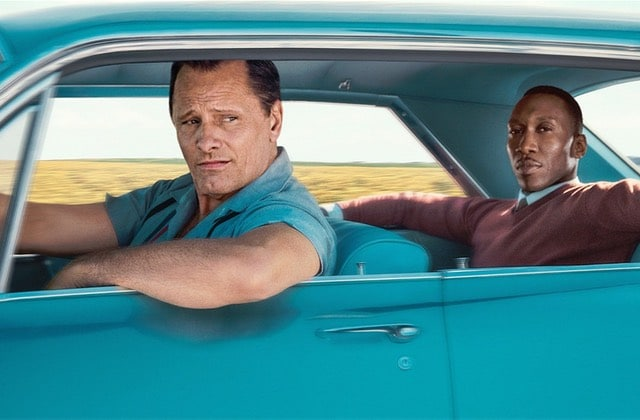 Green Book remporte l'Oscar du meilleur film !