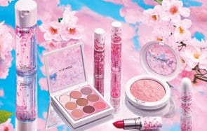 La collection Boom Boom Bloom de MAC Cosmetics va faire revenir le printemps
