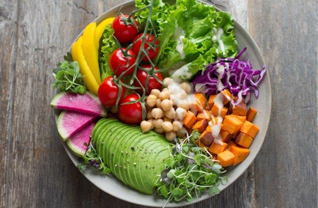 Manger végane, ça coûte vraiment plus cher?
