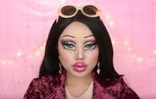 Se transformer en Bratz, le nouveau challenge makeup à suivre