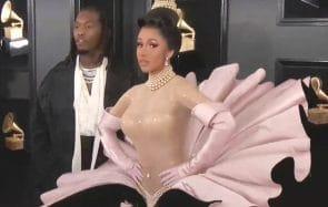 Les meilleurs looks des Grammy Awards 2019