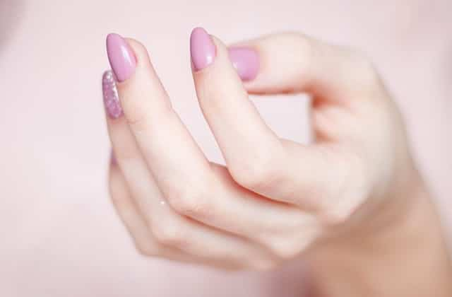 Petit lexique du nail art, pour une manucure au top