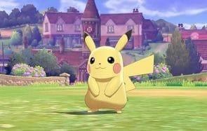 Nouveau trailer pour Pokémon Sword et Pokémon Shield!