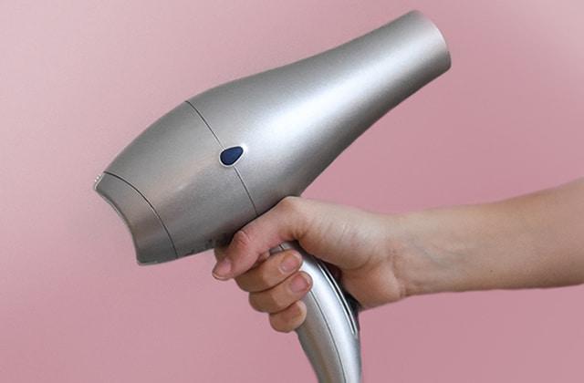 Recycler ton sèche-cheveux chez ton coiffeur?C'est possible!