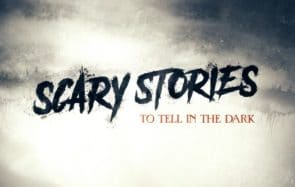 Avec Scary Stories to Tell in the Dark, Del Toro vient te terrifier