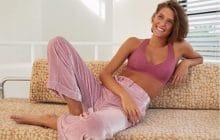 Mets-toi à l'aise avec la nouvelle lingerie ultra-confort de Sloggi