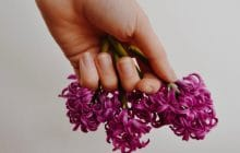 tendances soin des ongles