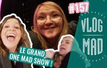 VlogMad n°120 — Roméo Elvis chez madmoiZelle?!