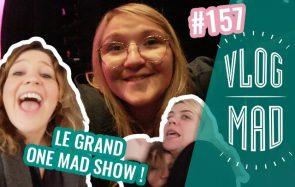 VlogMad n°157 — Quelle semaine de folie!