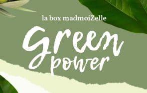 [BOX] Une box autour du développement durable, ça te tente?