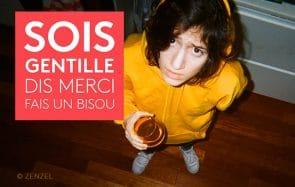 Aloïse Sauvage:«Je me suis émancipée le jour où j'ai arrêté de me juger»