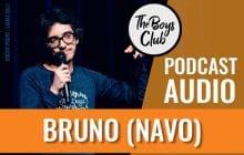 Bruno (Navo)connaît encore MIEUX que la branlette entre potes