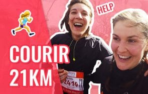 Courir un semi-marathon, mon défi fou de 2019 !