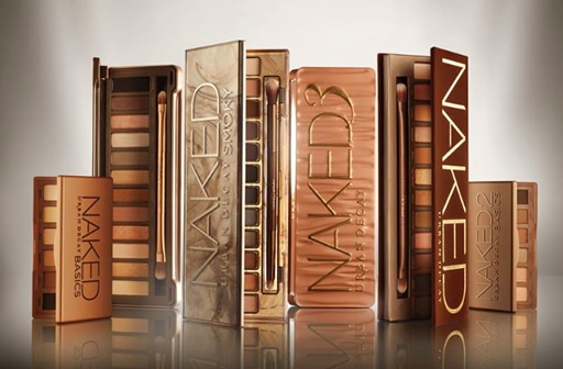 dupes palettes urban decay