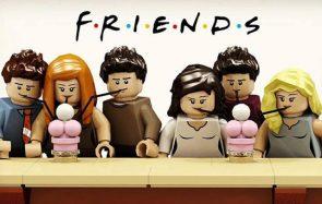 Une version Lego de Friends imaginée par un fan sera bientôt réalité