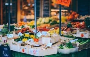 Quels fruits et légumes manger au mois de mars