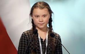 Greta Thunberg, 16 ans, est nominée pour le Prix Nobel de la Paix
