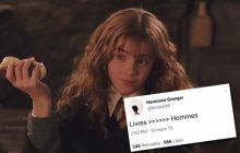 Si les personnages d'Harry Potter étaient sur Twitter…