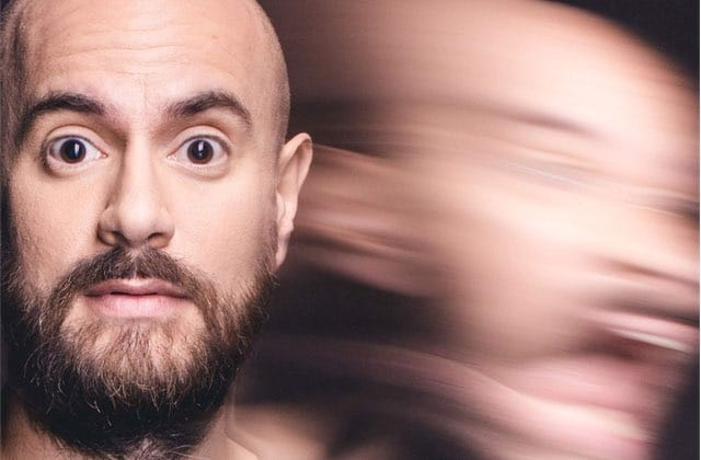 Kyan Khojandi met son spectacle «Pulsions» sur YouTube!