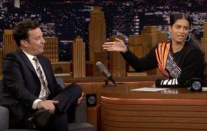 Lilly Singh devient la 1ère femme hôtesse de son propre Late Night Show!