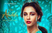 MAC Cosmetics x Aladdin, la collection de maquillage pour copier Jasmine