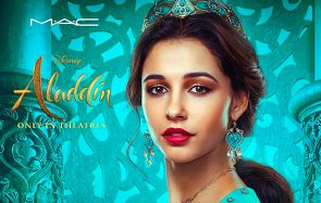 MAC Cosmetics x Aladdin, la collection de maquillage pour copier Jasmine