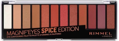 palette magnif'eyes spice edition