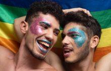 Marc Jacobs offre leur maquillage de mariage à des couples LGBT!