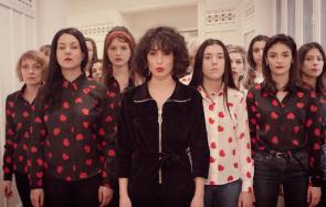 Barbara Pravi fait de «Notes Pour Trop Tard» (Orelsan) un hymne féministe