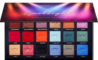 palette Spotlight OPV Beauty