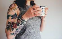 3 complications qui peuvent survenir après un tatouage
