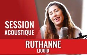 Découvre RuthAnne, la chanteuse qui a écrit pour Britney Spears et One Direction