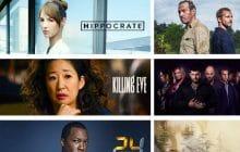 4 séries à regarder sur le nouveau service de streaming de CANAL+
