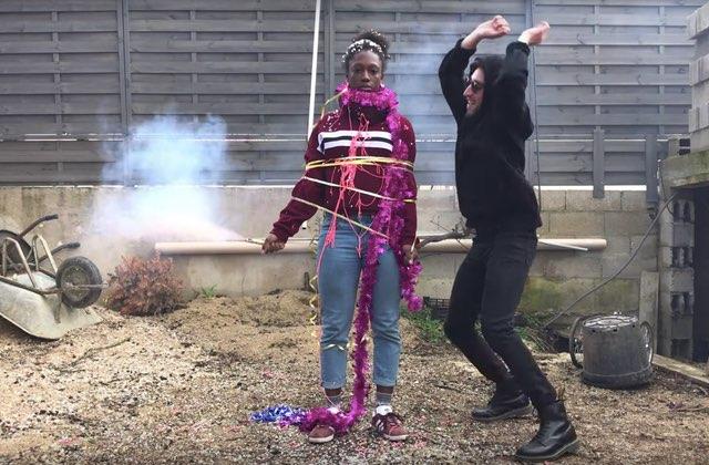La rappeuse Juste Shani ne veut pas qu'on lui souhaite « Bonne fête » le 8 mars