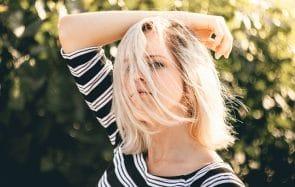 5 signes qu'il est temps de te couper les cheveux