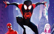 Les 9 premières minutes de Spider-Man : New Generation sont en ligne !