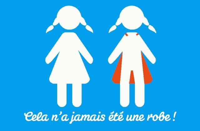 Enfin un magazine féministe pour les petites filles!