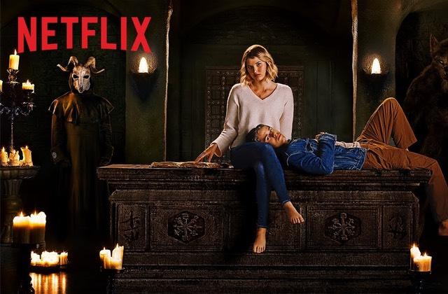 Qu'est-ce-que The Order, la série qui va te faire patienter avant Sabrina saison 2 ?