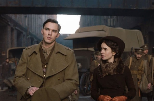 Tolkien - un 2nd trailer pour le biopic