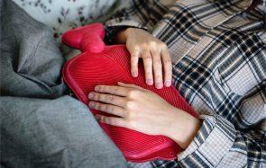 Le Viagra aurait pu soulager les douleurs menstruelles, mais tout le monde s'en fout