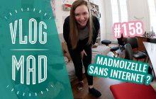 VlogMad n°88 — Clémence devient terrifiante!