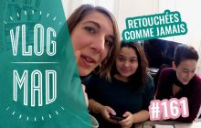 VlogMad n°31—Chenille, PQ et le retour du lampadaire maudit