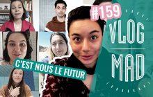 VlogMad n°102 — Des corgis à la rédac !