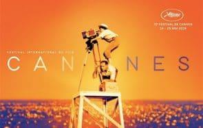 L'affiche du Festival de Cannes met Agnès Varda à l'honneur