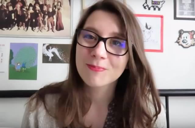 Lucie Kosmala t'apprend à aimer lire, car oui c'est possible!