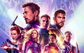 Qui est le plus intéressant des Avengers? Gros débat!