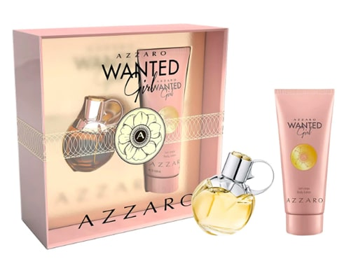 Wanted Girl Azzaro parfum printemps-été 2019