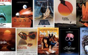 Où trouver les plus belles affiches de films ?
