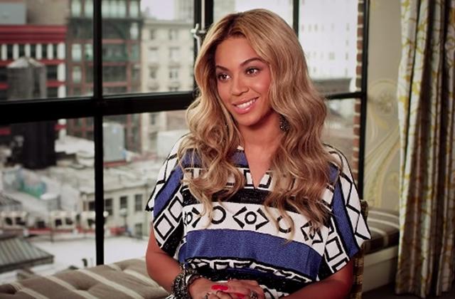 Beyoncé prépare de nouvelles chansons ET un documentaire Netflix !